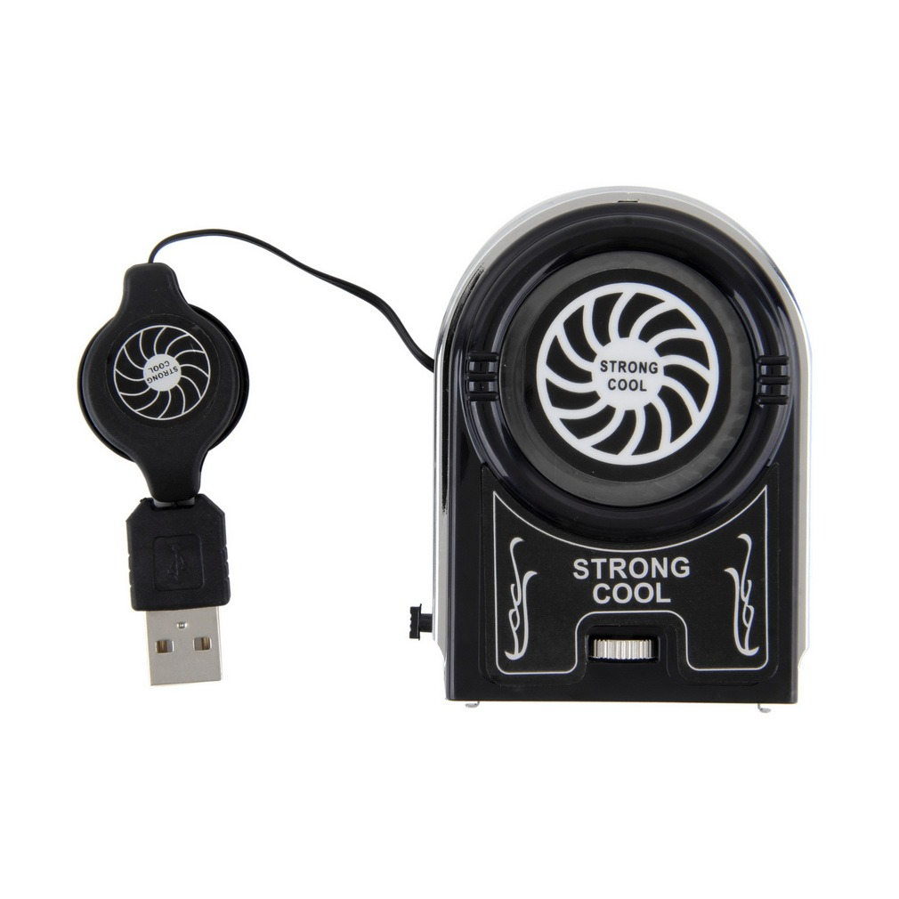 Buy Laptop Cooling Mini Vacuum Usb Air Extracting Fan
