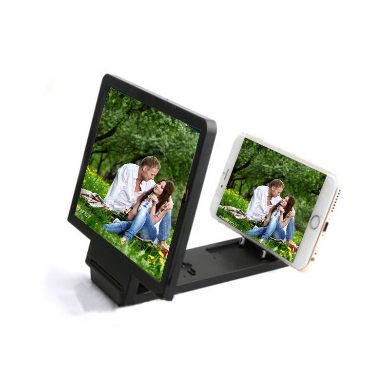 High Quality Enlarged Mobile Phone 3d Screen Price In
