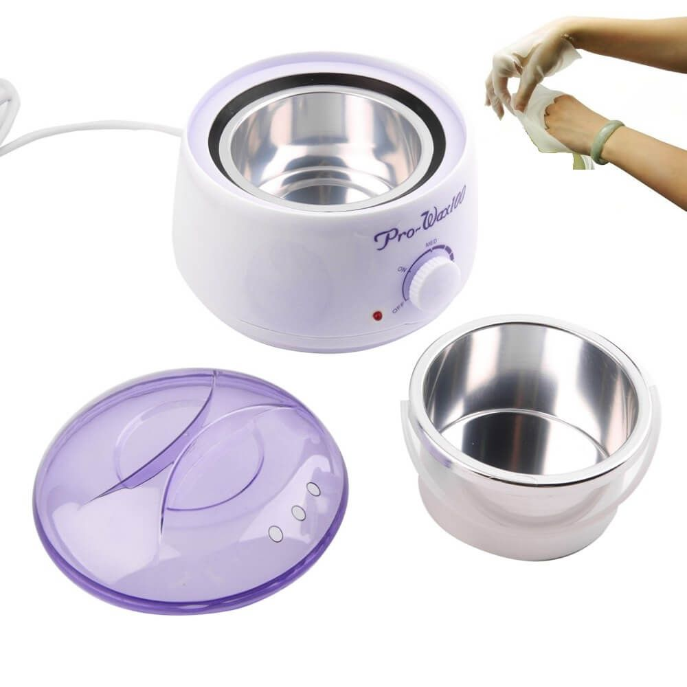 Buy Best Professional Wax Heater Pot Machine For Hair