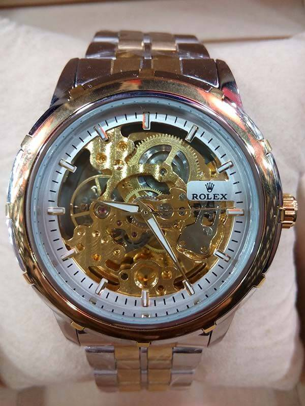 Rolex Automatic Watch For Men Price In Pakistan Inam Pk