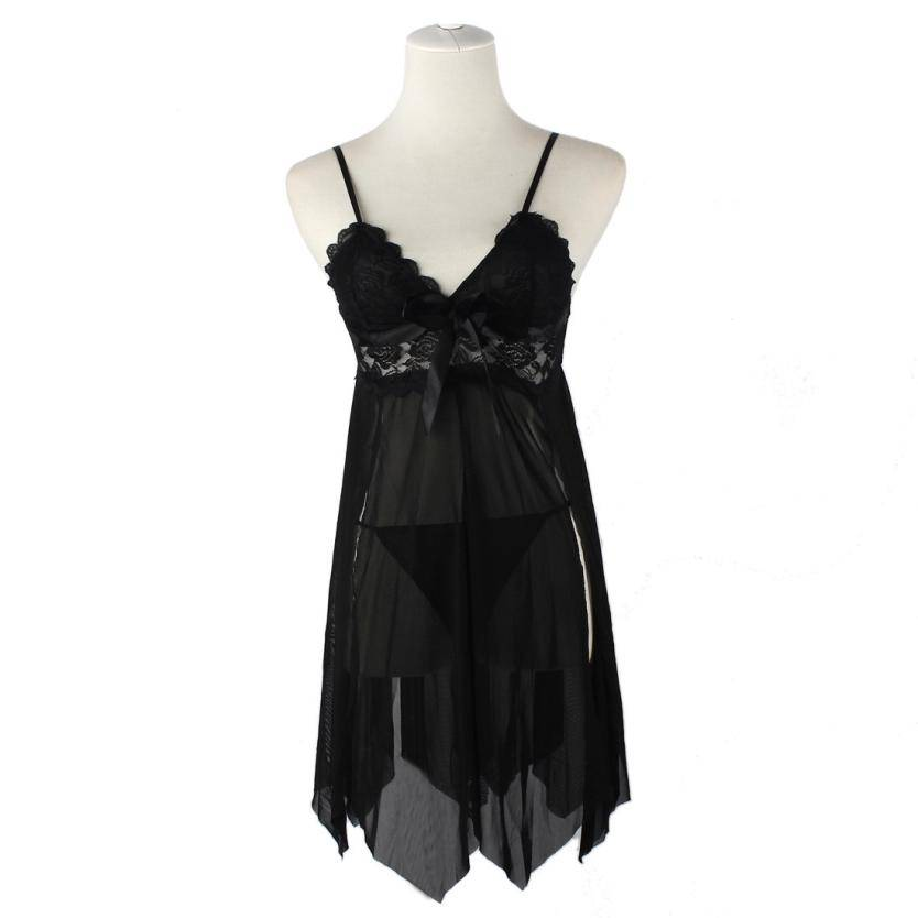Baby Doll Lace Dress G String Night Wear Nit13 Price In Pakistan Inam Pk