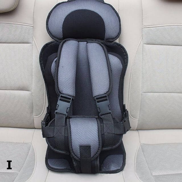 Baby Car Seat Safety To 6 Month To 7 Years Price In